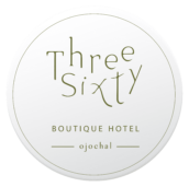 Contact, Three Sixty Boutique Hotel